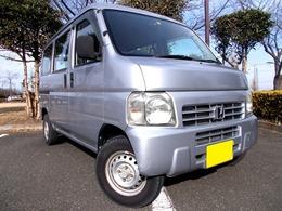 ホンダ アクティバン 5M/T 4WD