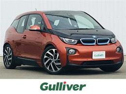 BMW i3 レンジエクステンダー 装備車 ワンオーナー/純正HDDナビ/シートヒーター