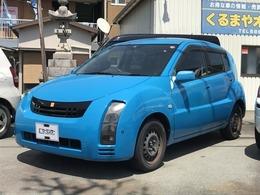トヨタ WiLL サイファ 1.3 キーレス CD アルミ付き 車検整備付き