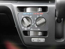 エアコンの効きも快調!万が一、故障した場合は、オリックス保証で対応可能です。