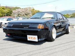 トヨタ セリカ GT-R 2Dリフトバック AE111EG・車高調・社外14AW