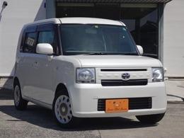 トヨタ ピクシススペース 660 X 6ヶ月保証 禁煙車 純正ワンセグナビ