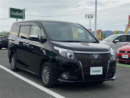 トヨタ エスクァイア 1.8 ハイブリッド Gi ブラックテイラード トヨタセーフティセンス/純正ナビ