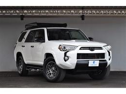 米国トヨタ 4ランナー 4WD TRDオフロード VENTURE PKG 2021モデル