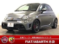 アバルト 695ビポスト の中古車 標準仕様 東京都板橋区 439.9万円