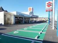 スズキ自販埼玉 スズキアリーナ蓮田