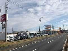 関越道嵐山・小川インターより車で約10分、東松山インターより車で約15分、国道254号嵐山バイパス沿いにあります☆