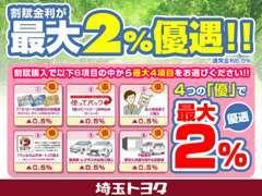 ◇新型コロナに負けない!安心・安全をお客様へ◇ 埼玉トヨタ自動車