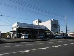 三菱車・スズキ車を中心に幅広いラインナップをご用意しております。
