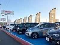Honda Cars 川越 U-Select川越