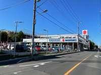 スズキ自販関東 U's station大宮中央