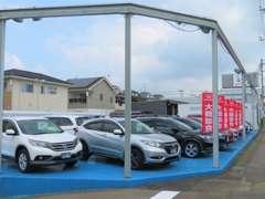 全車、室内の除菌処理や消耗品交換を含む法定点検を行います。