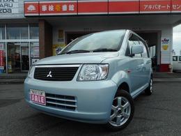 三菱 eKワゴン 660 M キーレス CDステレオ