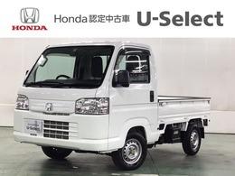 ホンダ アクティトラック 660 アタック 4WD AM/FMチューナ