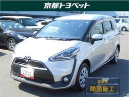 トヨタ シエンタ 1.5 G クエロ 4WD トヨタ認定中古車