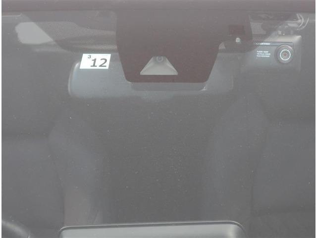 ドライブレコーダー付きもしも時に安心ですね。