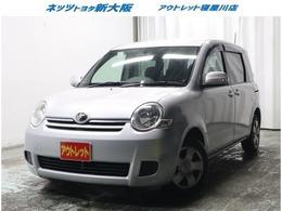 トヨタ シエンタ 1.5 X リミテッド SDナビ バックモニター ETC