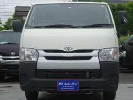 平成26年3月登録 / 型式CBF-TRH200V / 4ナンバー / 小型貨物車 / 車検整備付 / 2000cc / 9人乗 / ガソリン車