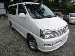 トヨタ レジアス の中古車 2.7 V 4WD 埼玉県さいたま市緑区 42.8万円