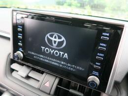 【ディスプレイオーディオ】Bluetooth接続、ラジオが利用可能です。