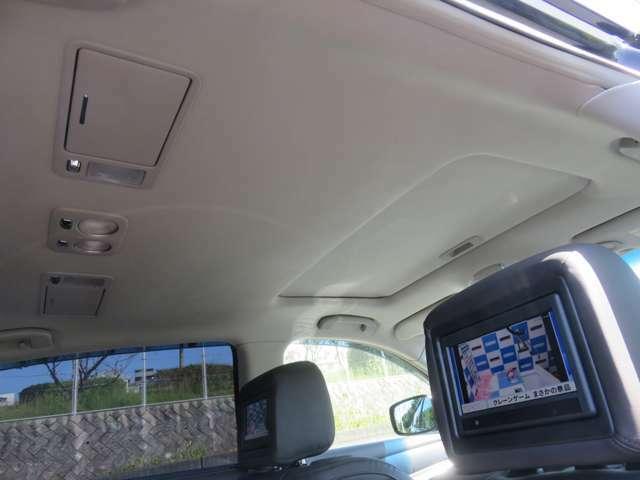 BOSE5.1chサラウンドサウンド付リヤプライベートシアターシステム16スピーカー&フロントシートヘッドレスト一体型7インチワイドディスプレイ・ヘッドホン2個