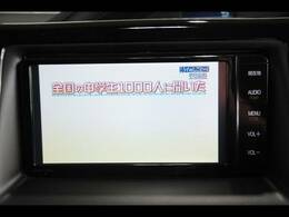 【純正SDナビ】CD・DVDビデオの再生はもちろん、SDカードに音楽録音をしてくれる機能も付いています☆