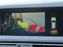 ●バックカメラ『不安な後方への駐車もこれで安心!』