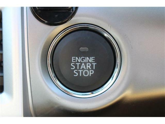 【スマートキー&プッシュスタート】エンジン始動・停止等はボタン一つで可能です!無料お問い合わせ0078-6002-574597まで!