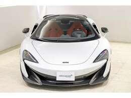 ■限定生産 600LT coupe