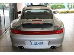 新車時メーカーオプションのリアワイパー、バックカメラ付です。新車時メーカーオプション155万円相当付です。詳しくは弊社ホームページをご覧ください。http://www.sunshine-m.co.jp