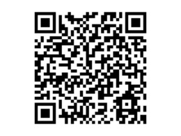 QRコードを読み取れば、LINE@に友達登録出来ます!車両の追加写真や聞きたいことも簡単にお問い合わせ!