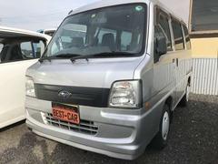 スバル サンバー の中古車 660 トランスポーター 4WD 茨城県かすみがうら市 19.0万円