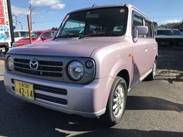 マツダ スピアーノ 660 G 1年走行距離無制限保証付