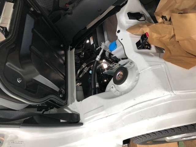 菱重製冷凍機(スタンバイ装置無し、超低温仕様 型式:TDS20DXB-1L1RA6S) -30℃設定 2コンプレッサー2ウェイシステム マットとバイザーも標準装備です!