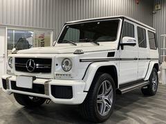 AMG Gクラス の中古車 G63 ロング 4WD 岡山県岡山市北区 1099.0万円