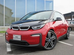 BMW i3 エディション ジョイプラス スイート レンジエクステンダー装備車 LED20AWACCブラウン革BカメPDC禁煙デモ