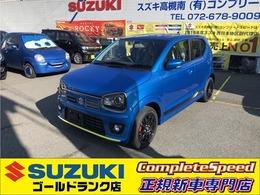 スズキ アルト ワークス 660 新車セレクトオプション