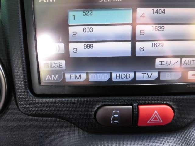 もちろん地デジフルセグTVチューナーも備えております^^