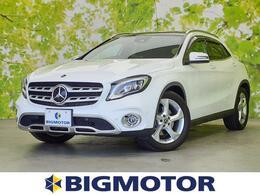メルセデス・ベンツ GLAクラス GLA220 4マチック 4WD HDDナビ/サンルーフ/シート フルレザー