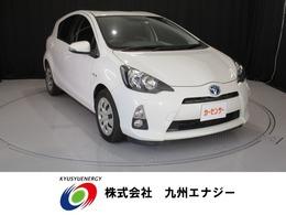 トヨタ アクア 1.5 G ナビ・バックカメラ・ETC付