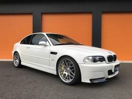 BMW M3 3.2 CSLルック