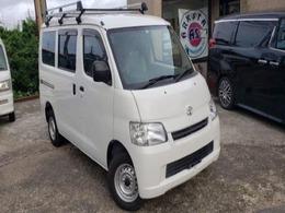 トヨタ タウンエースバン 1.5 GL TVナビ PW 保証付 スマキー走行 9800 KM