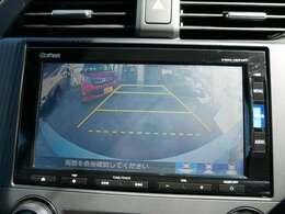 ナビ、フルセグTV,バックカメラ、ETC装着済み☆快適なドライブをサポートしてくれます♪