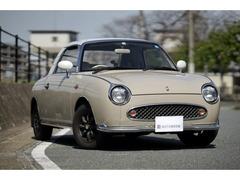 日産 フィガロ の中古車 1.0 福岡県福津市 135.0万円