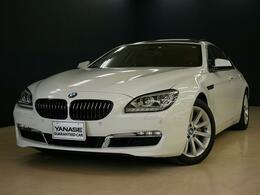 BMW 6シリーズグランクーペ 640i