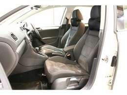 運転席、助手席、サイドエアバッグ標準装備です!安全面もしっかり!