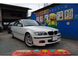 BMW 3シリーズ 330i Mスポーツパッケージ 左H 6MT M3シート SR クラッチOH済み