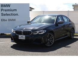 BMW 3シリーズ M340i xドライブ 4WD レザー ハーマンカードン ヘッドアップ