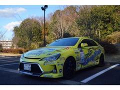 トヨタ マークX の中古車 3.5 350S G's 東京都世田谷区 240.0万円