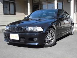 BMW M3 3.2 E46 左 黒 全D記録簿12枚 フルノーマル